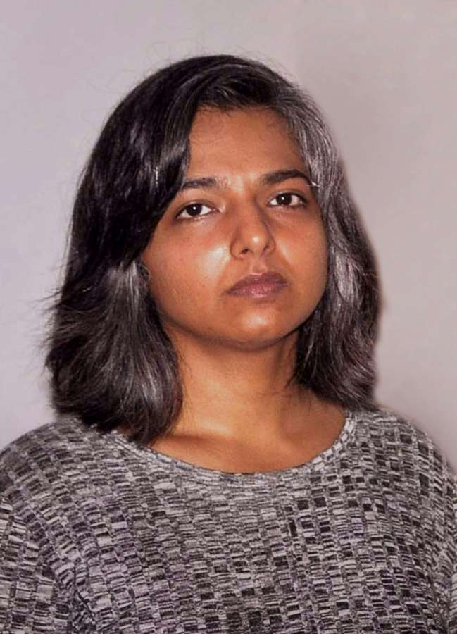 Varnika Kundu. (File Photo: IANS) by .
