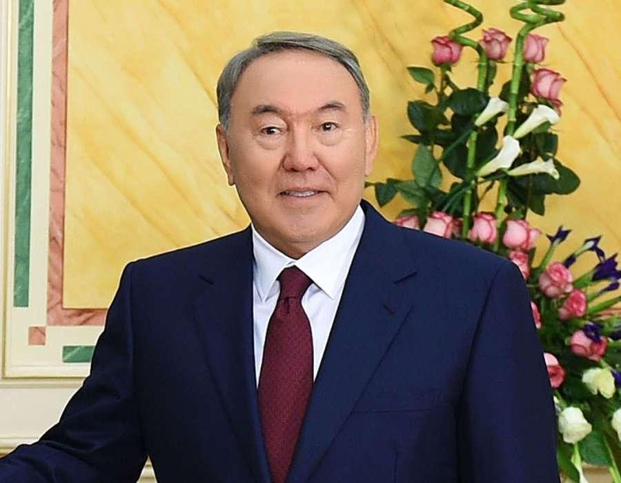 Kazakhstan President Nursultan Nazarbayev. (File Photo: IANS) by .