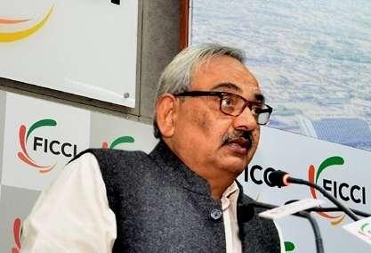 Union Home Secretary Rajiv Mehrishi .(File Photo: IANS) by .