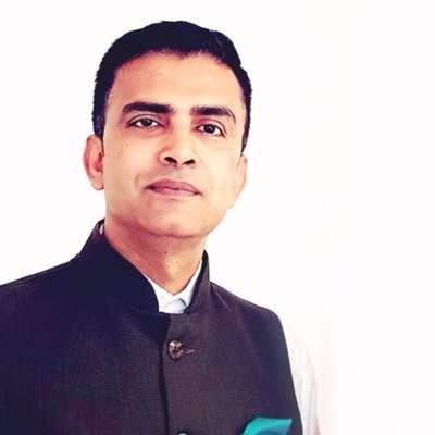 Ministry of External Affairs, Official Spokesperson, Raveesh Kumar. (Photo: IANS/MEA) by .