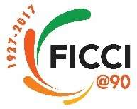 FICCI logo. (File Photo: IANS) by .