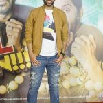 """Mumbai: Actor Tusshar Kapoor during the trailer launch of his upcoming film """"Golmaal Again"""" in Mumbai on Sept 22, 2017. (Photo: IANS) by ."""