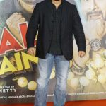 """Mumbai: Actor Arshad Warsi during the trailer launch of his upcoming film """"Golmaal Again"""" in Mumbai on Sept 22, 2017. (Photo: IANS) by ."""
