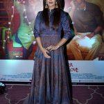 "Mumbai: Producer Krishika Lulla during the success party of film ""Shubh Mangal Savdhan"" in Mumbai on Sept 12, 2017. (Photo: IANS) by ."