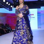 Mumbai: Actress Sunny Leone during the Bombay Times Fashion Week in Mumbai on Sept 9, 2017. (Photo: IANS) by .