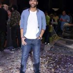 """Mumbai: Actor Tusshar Kapoor during the promotion of his upcoming film """"Golmaal Again"""" on the sets of Khatron Ke Khiladi in Mumbai on Sept 19, 2017. (Photo: IANS) by ."""
