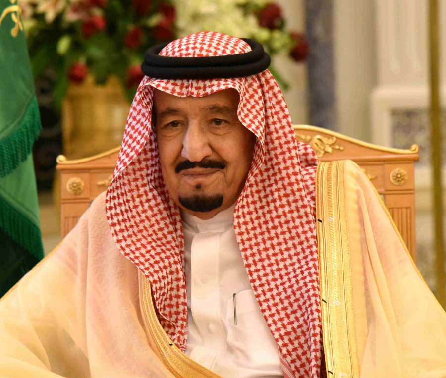 SAUDI ARABIA-RIYADH-CROWN PRINCE-REPLACE-FILE by .