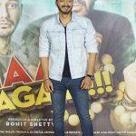 "Mumbai: Actor Shreyas Talpade during the trailer launch of his upcoming film ""Golmaal Again"" in Mumbai on Sept 22, 2017. (Photo: IANS) by ."