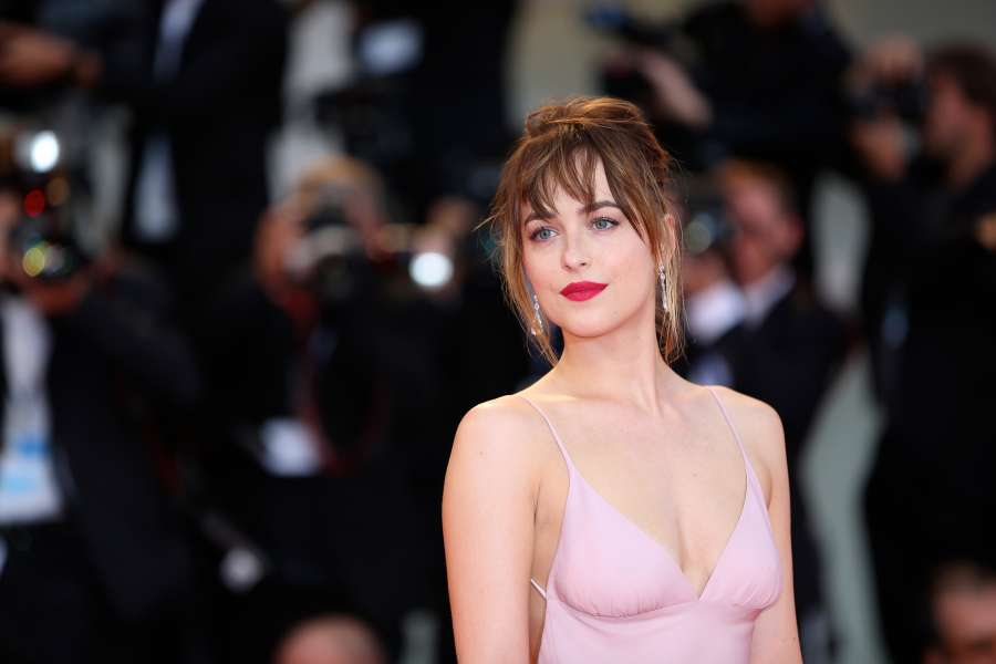 ITALY-VENICE-FILM-FESTIVAL-72ND-BLACK MASS-PREMIERE by .