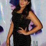 "Mumbai: Actress Richa Chadda during the promotiona of her upcoming film ""Jia Aur Jia"" in Mumbai on Oct 12, 2017.(Photo: IANS) by ."
