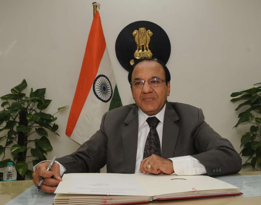 Chief Election Commissioner Achal Kumar Jyoti .(File Photo: IANS) by .