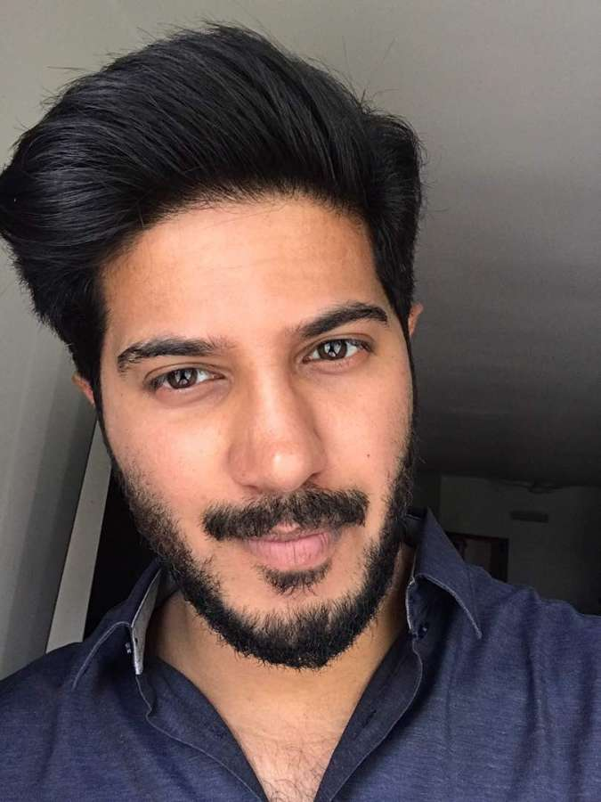Dulquer Salmaan. (File Photo: IANS) by .