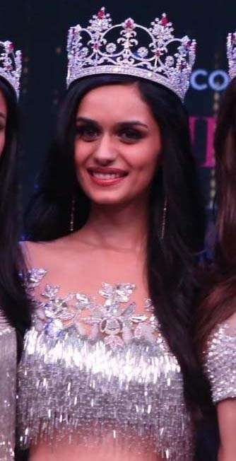 India's Manushi Chillar crowned Miss World 2017. by .