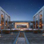 Oman Tourism by .