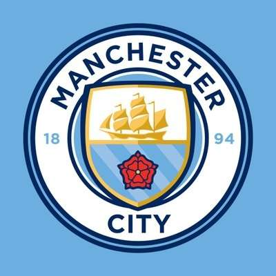 Manchester City. (Photo: Twitter/@ManCity) by .