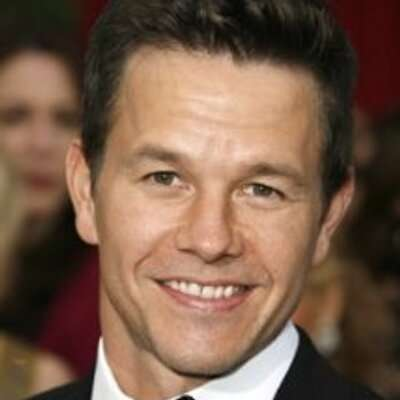 Actor Mark Wahlberg. (Photo: Twitter/@mark_wahlberg) by .