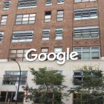 Google's office in New York City. (File Photo: IANS) by .