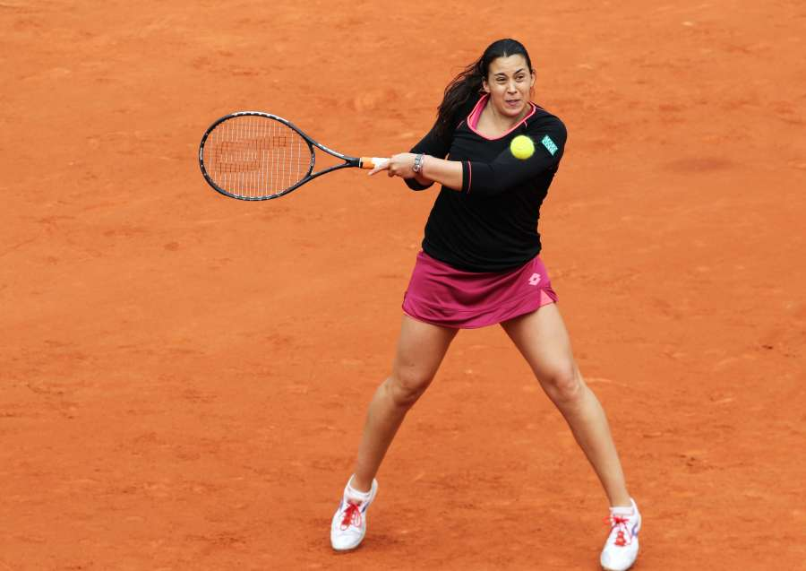 (SP)FRANCE-PARIS-TENNIS-FRENCH OPEN by .