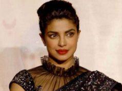 Actress Priyanka Chopra. (File Photo: IANS) by .