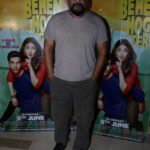 Mumbai: Filmmaker Anubhav Sinha during the screening of film Behen Hogi Teri in Mumbai, in Mumbai, on June 7, 2017. (Photo: IANS) by .