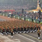 New Delhi: The Dogra Regiment Marching Contingent on Rajpath during Republic Day Parade 2018 in New Delhi Jan 26, 2018. (Photo: IANS/PIB) by .