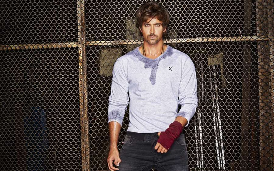Actor Hrithik Roshan. (File Photo: IANS) by .