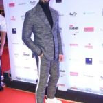 """Mumbai: Actor Shahid Kapoor at the red carpet of """"Filmfare Glamour & Style Awards 2017"""" in Mumbai on Dec 1, 2017. (Photo: IANS) by ."""