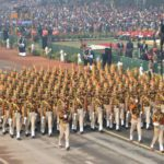 New Delhi: The ITBP Marching Contingent on Rajpath during Republic Day Parade 2018 in New Delhi Jan 26, 2018. (Photo: IANS/PIB) by .
