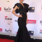"Mumbai: Actress Diana Penty at the red carpet of ""Filmfare Glamour & Style Awards 2017"" in Mumbai on Dec 1, 2017. (Photo: IANS) by ."