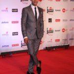 "Mumbai: Actor Rajkummar Rao at the red carpet of ""63rd Jio Filmfare Awards"" in Mumbai on Jan 20, 2018.(Photo: IANS) by ."