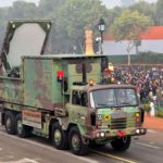New Delhi: Weapon Locating Radar (Swathi) on Rajpath during Republic Day Parade 2018, in New Delhi Jan 26, 2018. (Photo: IANS/PIB) by .