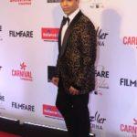 "Mumbai: Filmmaker Karan Johar at the red carpet of ""Filmfare Glamour & Style Awards 2017"" in Mumbai on Dec 1, 2017. (Photo: IANS) by ."