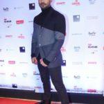 "Mumbai: Actor Prateik Babbar at the red carpet of ""Filmfare Glamour & Style Awards 2017"" in Mumbai on Dec 1, 2017. (Photo: IANS) by ."