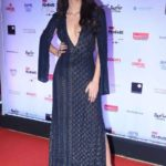 """Mumbai: Actress Anya Singh at the red carpet of """"Filmfare Glamour & Style Awards 2017"""" in Mumbai on Dec 1, 2017. (Photo: IANS) by ."""