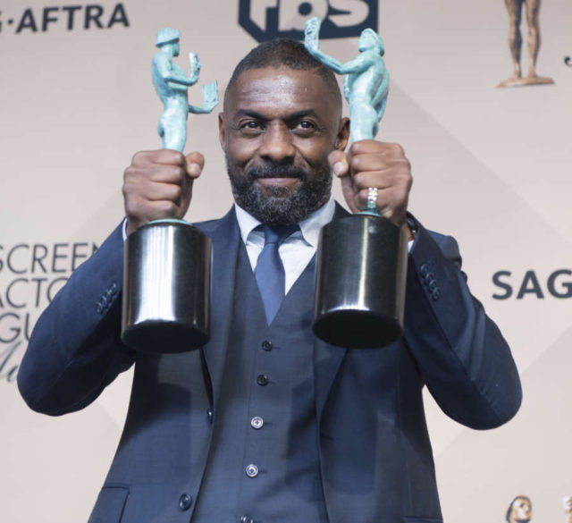 U.S.-LOS ANGELES-22ND SCREEN ACTORS GUILD AWARDS? by .