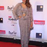 "Mumbai: Actress Sonakshi Sinha at the red carpet of ""Filmfare Glamour & Style Awards 2017"" in Mumbai on Dec 1, 2017. (Photo: IANS) by ."
