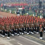 New Delhi: The Punjab Regiment Marching Contingent on Rajpath during Republic Day Parade 2018 in New Delhi Jan 26, 2018. (Photo: IANS/PIB) by .