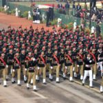 New Delhi: The NCC boys Marching Contingent on Rajpath during Republic Day Parade 2018 in New Delhi Jan 26, 2018. (Photo: IANS/PIB) by .