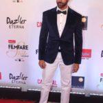 "Mumbai: Actor Hrithik Roshan at the red carpet of ""Filmfare Glamour & Style Awards 2017"" in Mumbai on Dec 1, 2017. (Photo: IANS) by ."