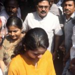Chennai: Amma Makkal Munnetra Kazhagham (AMMK) leader TTV Dhinakaran arrives to pay his last respects to the mortal remains of M. Natarajan, expelled and now jailed AIADMK leader V.K. Sasikala's husband, at his residence in Chennai on March 20, 2018. (Photo: IANS) by .