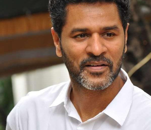 Actor-director and choreographer Prabhu Deva. (File Photo: IANS) by .