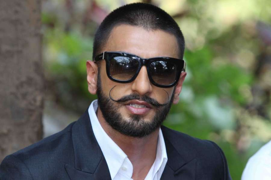 Actor Ranveer Singh. (File Photo: IANS) by .