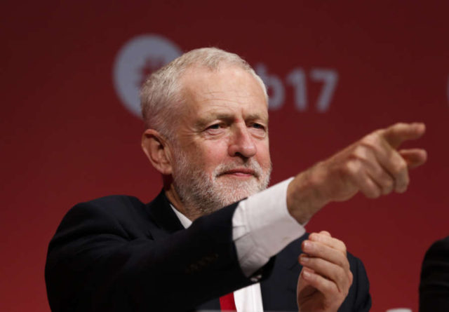 BRITAIN-BRIGHTON-LABOUR PARTY-ANNUAL CONFERENCE 2017 by .