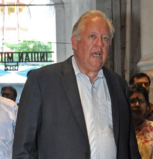 US Under Secretary of State for Political Affairs 'Thomas Shannon' . (File Photo: IANS) by IANS_ARCH.