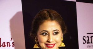 Bengaluru: Actress Urmila Matondkar during the launch of a design studio, in Bengaluru on May 26, 2018. (Photo: IANS) by .