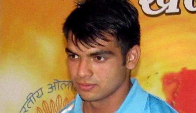 Indian Javelin thrower Neeraj Chopra. (File Photo: IANS) by .