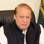 Nawaz Sharif. (File Photo: Xinhua/PID/IANS) by .