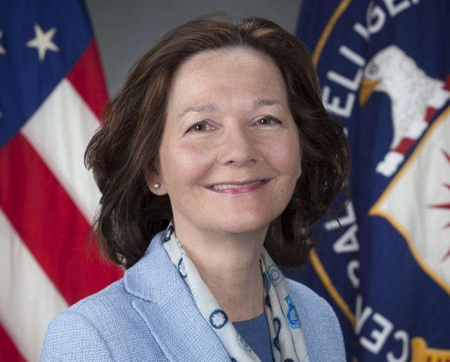 Central Intelligence Agency Deputy Director Gina Haspel, who has been nominated to head the agencuy. (Photo: CIA) by IANS_US_RPT.