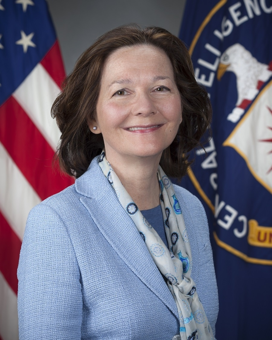 Central Intelligence Agency Deputy Director Gina Haspel, who has been nominated to head the agencuy. (Photo: CIA) by .
