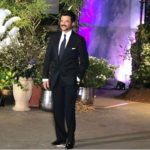 Mumbai: Actor Anil Kapoor at the wedding reception of his daughter Sonam Kapoor and Anand Ahuja in Mumbai, on May 8, 2018. (Photo: IANS) by .